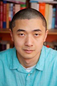Ken Liu, American Science Fiction Author