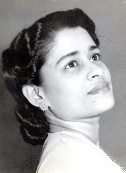 A picture of Monu Bose